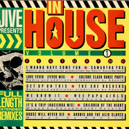 V.A. - Jive Presents In-House Volume 1