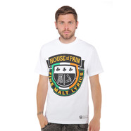 House Of Pain - Crest distress T-Shirt