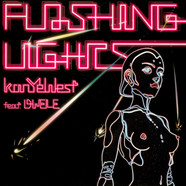 Kanye West - Flashing Lights feat. Dwele