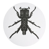 Frosted Butter Rugs - Classic Beedle Slipmat