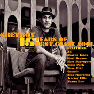 Greyboy - 15 years of west coast cool