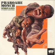 Pharoahe Monch - Simon Says