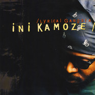 Ini Kamoze - Lyrical Gangsta