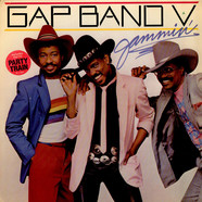 Gap Band , The - Gap Band V - Jammin'