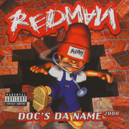 Redman - Doc's da name