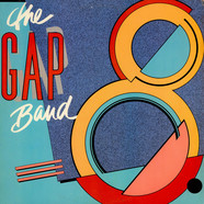 Gap Band, The - Gap Band 8