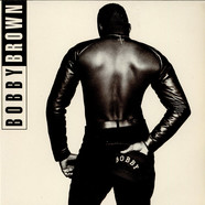 Bobby Brown - Bobby