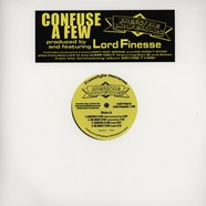 Freestyle Professors - Confuse A Few EP
