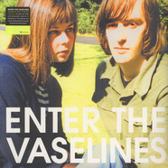 Vaselines, The - Enter The Vaselines