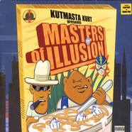 Kut Masta Kurt Presents Masters Of Illusion - Masters Of Illusion