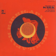 Rashaan Roland Kirk Quartet, The - Rip, Rig And Panic