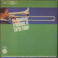 Curtis Fuller - The Magnificent Trombone
