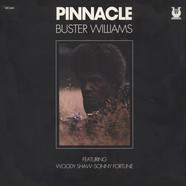 Buster Williams - Pinnacle
