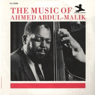 Ahmed Abdul-Malik - The Music Of Ahmed Abdul-Malik