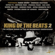 V.A. - King Of The Beats 2