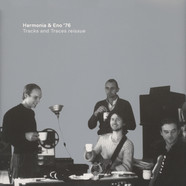 Harmonia & Brian Eno - Tracks And Traces