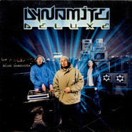 Dynamite Deluxe - Deluxe Soundsystem