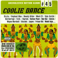 V.A. - Coolie Dance