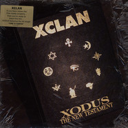 X-Clan - Xodus - The New Testament