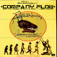 Company Flow - Blind