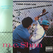 MC Shan - Time For Us To Defend Ourselves
