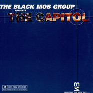 Black Mob Group, The - The Capitol