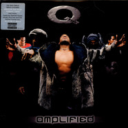 Q-Tip - Amplified