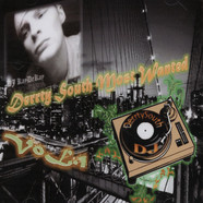 DJ Kay De Kay - Derrty South Most Wanted Volume 1
