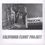 California Flight Project - California Flight