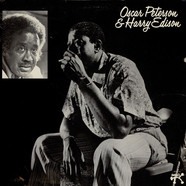 Oscar Peterson And Harry Edison - Oscar Peterson And Harry Edison