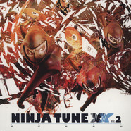 Ninja Tune XX - Volume 2