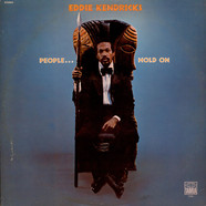 Eddie Kendricks - People...Hold On