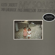 Keith Jarrett, Jan Garbarek, Palle Danielsson & Jon Christensen - My Song