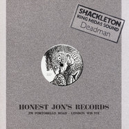 Shackleton - Deadman