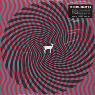 Deerhunter - Cryptograms / Flourescent Grey
