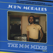 John Morales - The M&M Mixes Volume 2 Part B