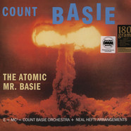 Count Basie - Atomic Mr Basie