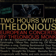 Thelonious Monk - Two Hours With Thelonious