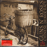Guns N Roses - Chinese Democracy