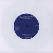 Robbie M (Midnight Express) - I Wanna Be With You Tonight
