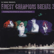 DJ Swing - Finest Champions Breaks Volume 2