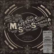 Buddy Miller - Majestic Silver Strings