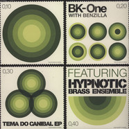 BK-One - Tema Do Canibal EP