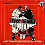 Beastie Boys - The Beastie Collection 2