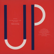 Jazzanova - Upside Down 2 Manuel Tur & Dplay / MCDE Mixes