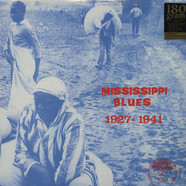 V.A. - Mississippi Blues 1927 - 1941