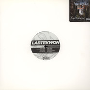 Labtekwon - The Ghetto Gospel Part 2 EP