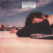 Brand New - Your Favorite Weapon