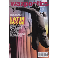 Waxpoetics - Issue 49 - The Latin Issue