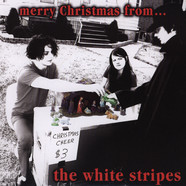 White Stripes, The - Merry Christmas From…